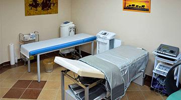 Ultrazvuk, limfna drenaža