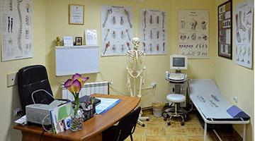 Ortopedska ordinacija